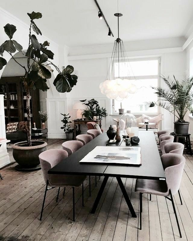 Modern Living Room Ideas Pinterest Unique Pinterest Ryahbree A A A A In 2020 Living Room Decor Modern Minimalist Dining Room Interior Design Living Room