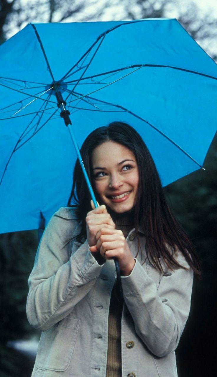 Kristin Kreuk aka Lana Lang (Smallville)                                                                                                                                                                                 Mais