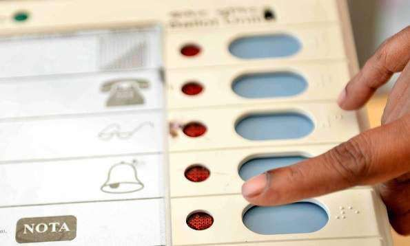 Spread the loveThe Election Fee on Friday directed the Tripura Chief Electoral Officer (CEO) to conduct a repoll in six polling stations on Monday, an official mentioned. One polling station falls in Dhanpur phase, from the place Chief Minister and CPI-M politburo member Manik Sarkar is contesting. Whereas the ruling Communist Get together of India-Marxist …