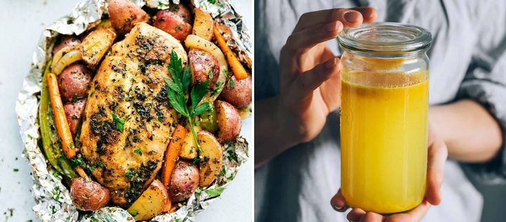 Pinterest Reveals Its Prime 10 Meals Tendencies of 2019