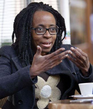 Elecciones Generales 2015 – 20-D: Rita Bosaho, la primera diputada negra en el Congreso en la historia de España . | Adribosch's Blog