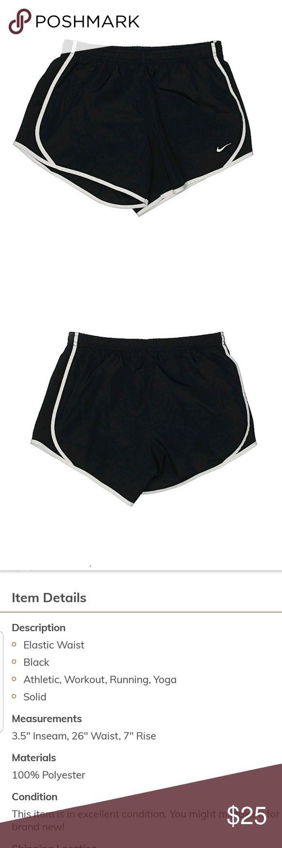 Nike Dri-Fit Shorts Bitte siehe letztes Foto für Maße und andere Details. 2 …   – My Posh Picks