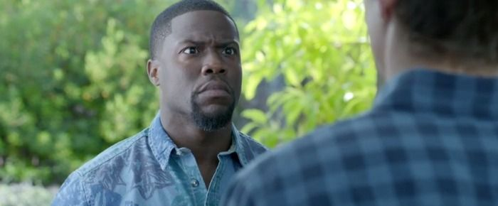 This music video with Kevin Hart for a new video game is HILARIOUS. We promise.