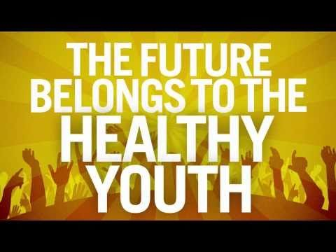 """""""An Apple a Day Is Not Enough"""" is a powerful poem written and performed by Taylor Mali (a well-known spoken word artist and teacher) about the importance of health education. It's done in the style of kinetic typography. We must get the word out about the importance of health education and its ability to get this country's health back on track—b..."""
