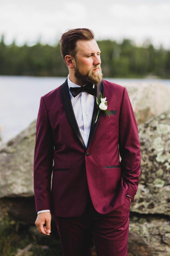 148 best Red Weddings images on Pinterest | Red wedding, Wedding ...