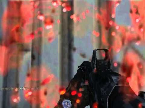 CoD Modern Warfare 2 Multiplayer Gameplay 14 - YouTube