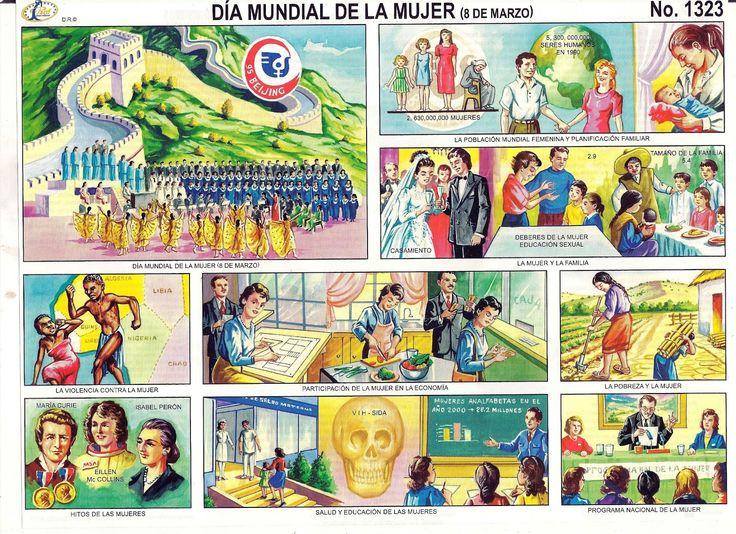 29 best illustration monograf as escolares images on - Laminas para imprimir ...