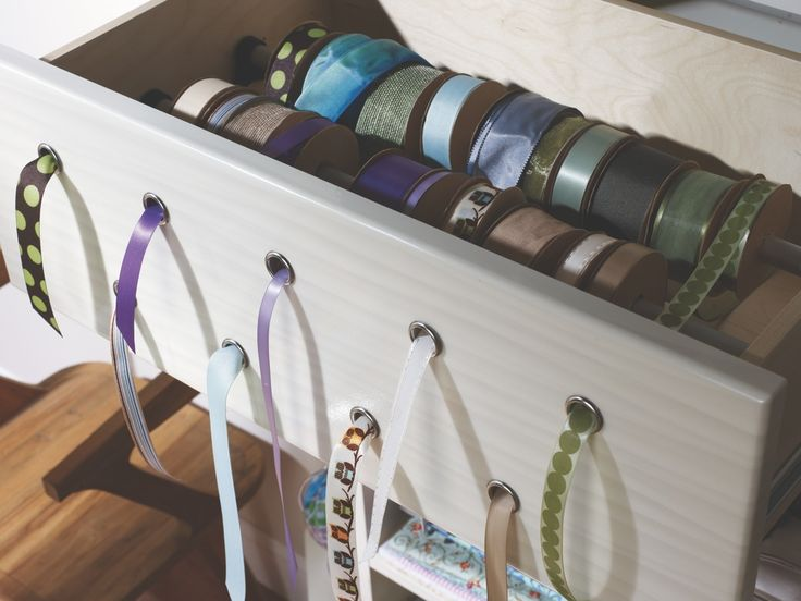 17 best images about storage solutions on pinterest for California closets craft room