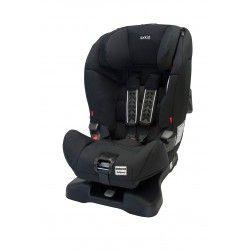 SILLA AUTO AXKID KIDZONE: puede usarse mirando hacia atrás y mirando hacia delante. Para niños con un peso de 9 a 25 kg. y sin Isofix.