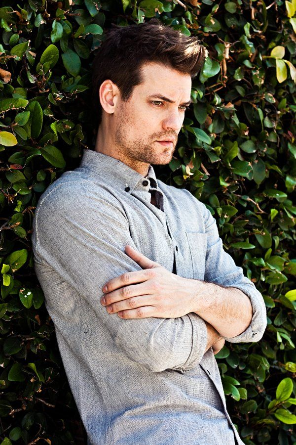 Shane West, he was my first love. really he was.