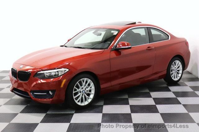 2016 Bmw 2 Series Certified 228i Xdrive Sport Package Awd Camera Provides The Latest Information About Bmw Cars Release Date Redesign And Rumors Our Coverage Di 2020