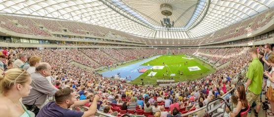 Национальный стадион (PGE Narodowy) | WarsawTour - Oficjalny portal turystyczny m.st. Warszawy