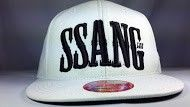 TOPI SSANG PUTIH | www.gloryfashion.net