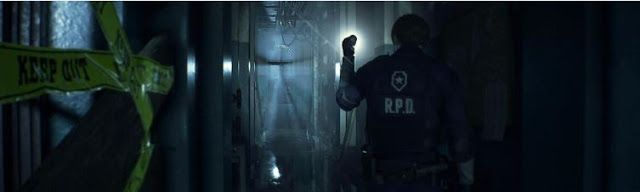Check The Minimum Requirements To Play Resident Evil 2 Remake On