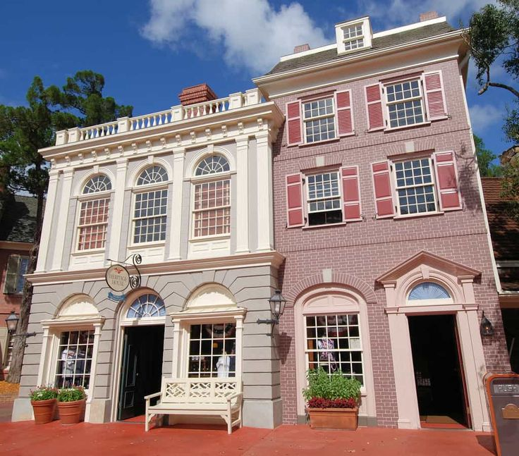 New Ticket Sales & Guest Relations Location Opening in Liberty Square at Magic Kingdom - WDW News TodayWDW News Today