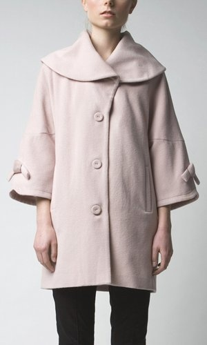 ruby boutique heirloom coat