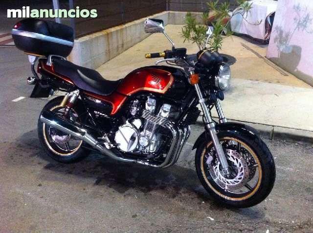 MIL ANUNCIOS.COM - Clasicas. Venta de motos de segunda mano clasicas en Cádiz - Todo tipo de motocicletas al mejor precio.