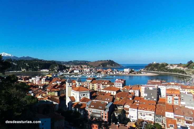 Ribadesella Turismo. Qué ver y hacer en Ribadesella, hoteles, restaurantes, turismo activo... [Más info] http://www.ribadesella.com