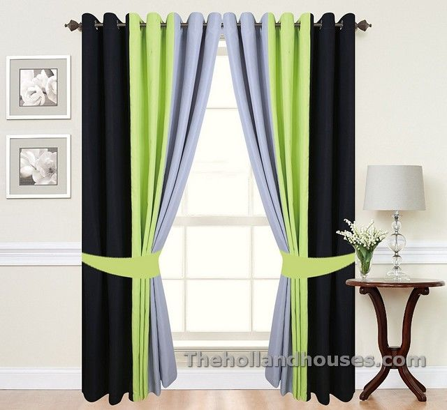 17 Best Curtains For Dining Living Room Images On