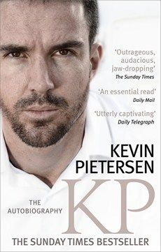 The incredible, bestselling autobiography of England's most colourful cricketer.