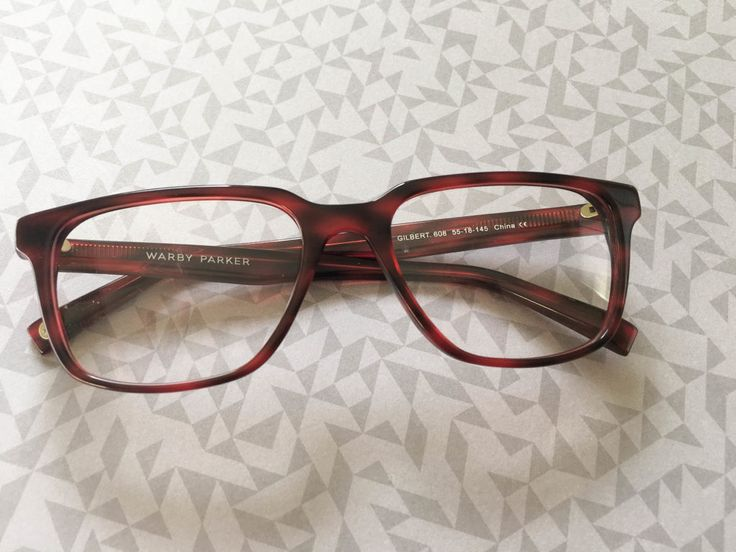 Warby Parker | Review of Home Try-On Glasses | http://www.jenteablog.com/2016/05/warby-parker-review-of-home-try-on-glasses.html/