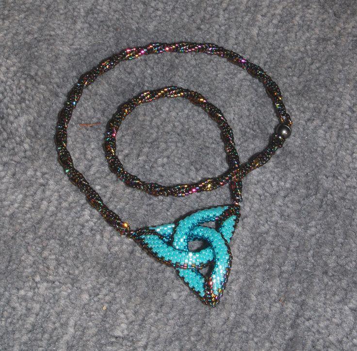 Kelta csomó - Celtic knot