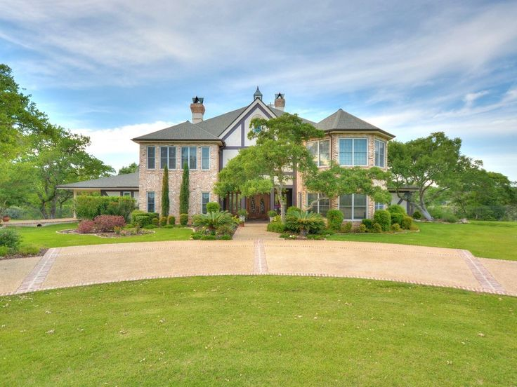 One of the best ranches in all of Texas!