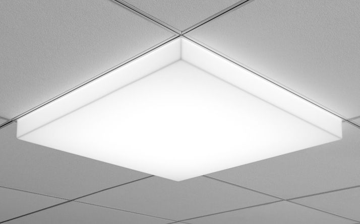 Focal Point Nivo Led 2x2 Lighting Fixtures