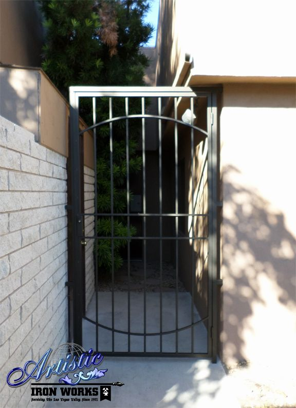 137 Best Wrought Iron Gates Images On Pinterest