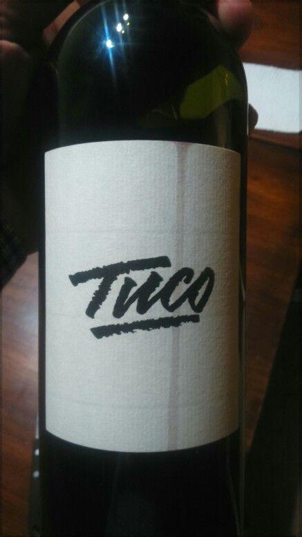 Tuco 2014 - Domaine Gauby