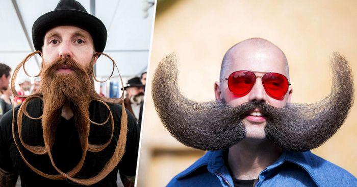 El Campeonato Mundial de Barbas y Bigotes 2015 se llevo a cabo en Leogang, Austria con más de 300 participantes con las barbas más épicas de todo el mundo.