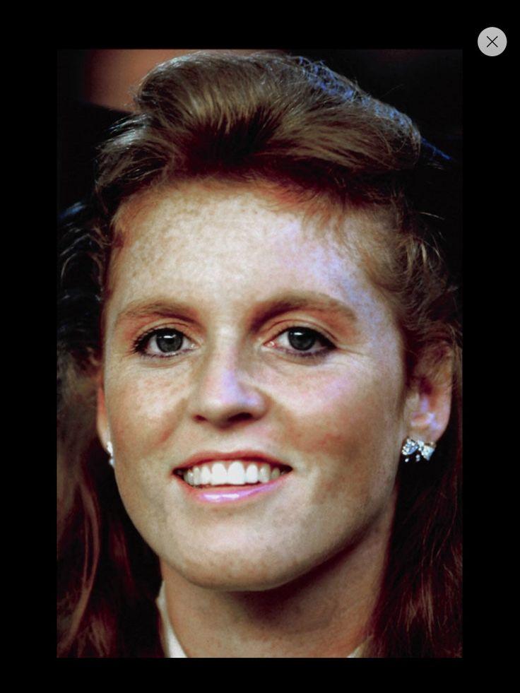 Fergie 1988 | Sarah Ferguson - Duchess of York | Pinterest ...