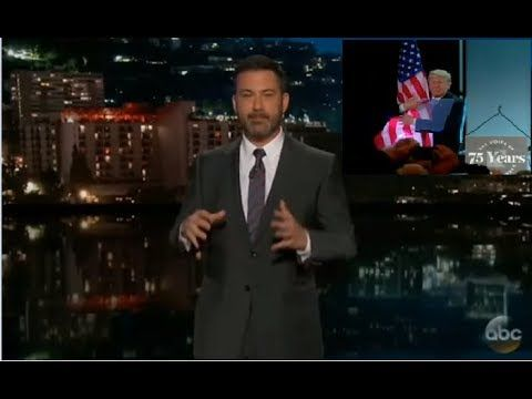 Jimmy kimmel prank christmas gifts potato one kids happy one kid sad