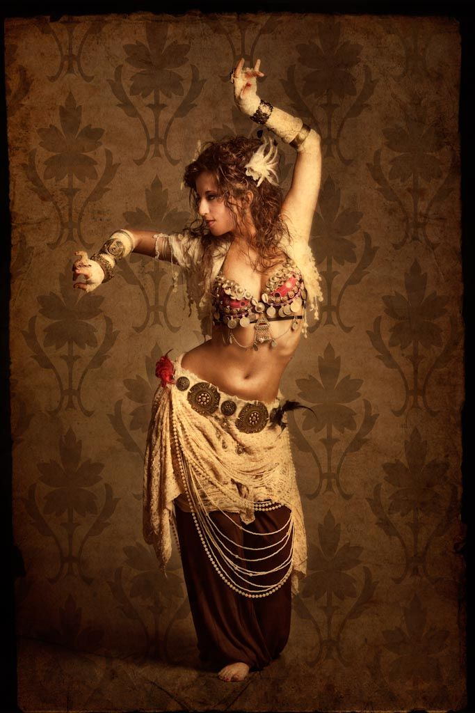 She did not merely dance... she became the breath of every movement... the glimmer of light on each soft curve of her skin... xo