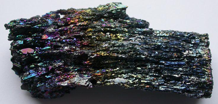 Silicon carbide (Moissanite)