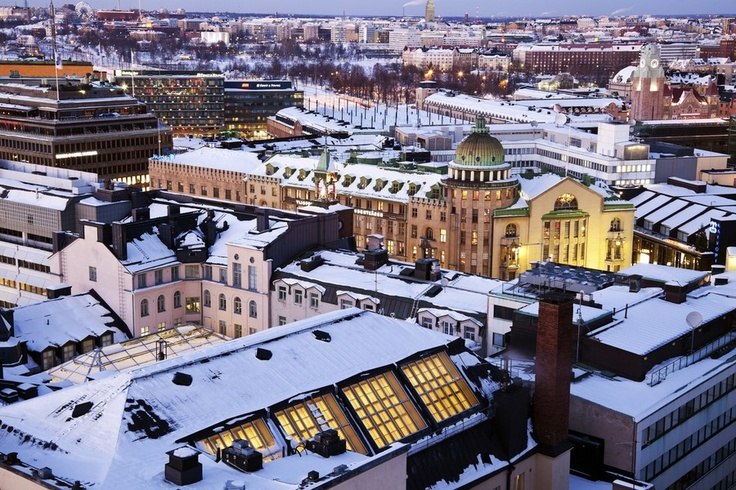 Helsinki. Finland ranked 7th overall and 3rd in both entrepreneurship and opportunity as well as safety and security.