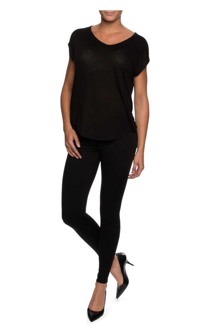 Jeans Legging BLACK - Rag & Bone - Designers - Raglady