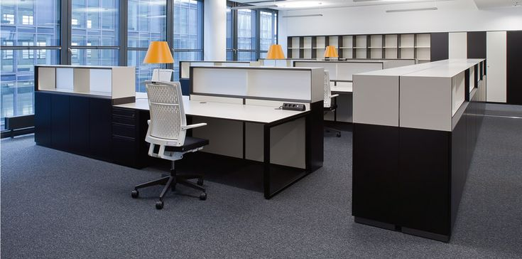 K2 Storage - Bene Office Furniture