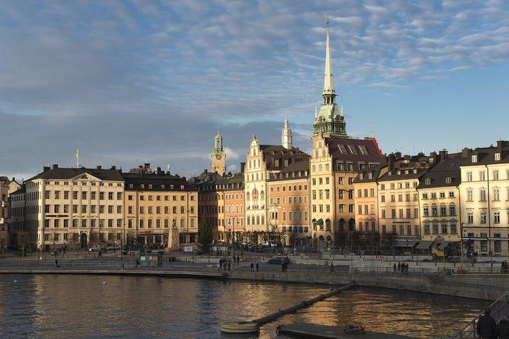 Mangiare senza glutine a Stoccolma