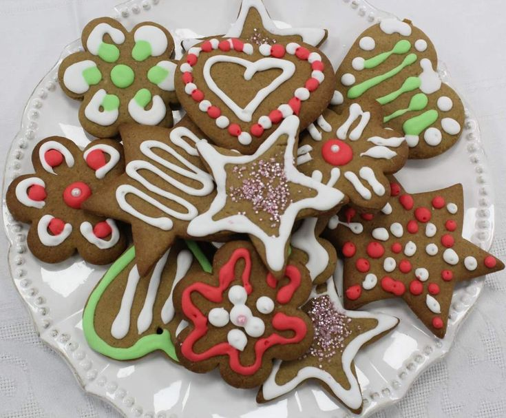 Recipe Gingerbread biscuits by Thermomix in Australia - Recipe of category Baking - sweet