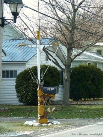 167 Best Mailboxes Images On Pinterest Mail Boxes