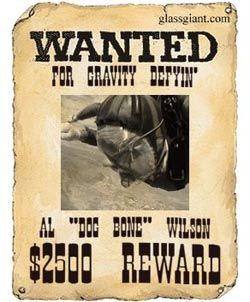 Make your own wanted posters from your pictures! Cute western idea!