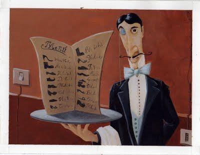 Giacomo Garelli Illustratore: Premio Internazionale di Illustrazione Scarpetta d...