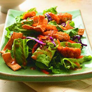 Oriental chicken salad: Salad Savvy, Oriental Salad, Salad Heavens, Eats Salad, Yummy Salad, Oriental Chicken Salads, Vegetarian Salad, Salad Vegetarian, Soups Salad Sammich