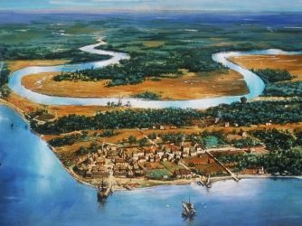Information on the Jamestown Colony. Tons of videos and images.