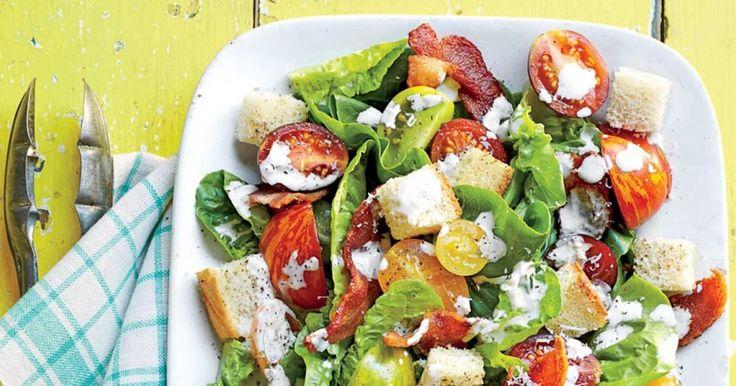 Ezért jobb az íze az éttermi salátának, mint az otthoninak - A titok nyitja | Femcafe