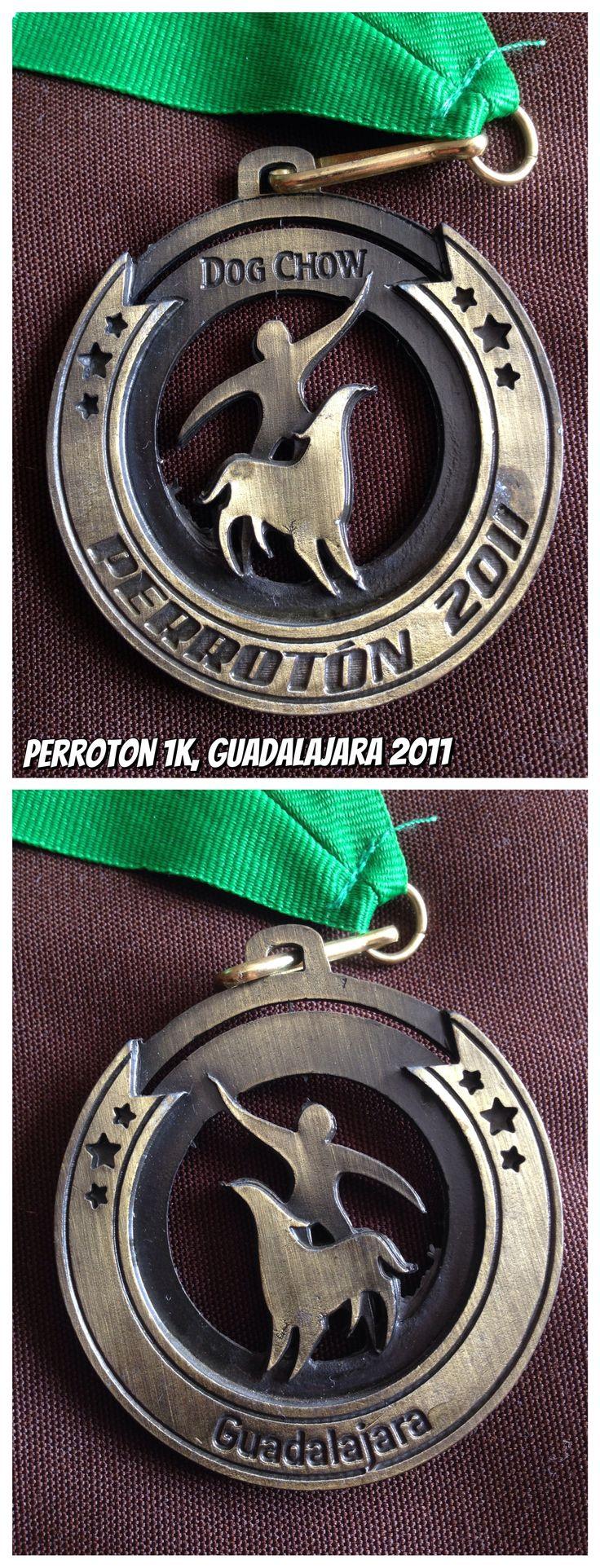Perroton 1K @ GDL 2011