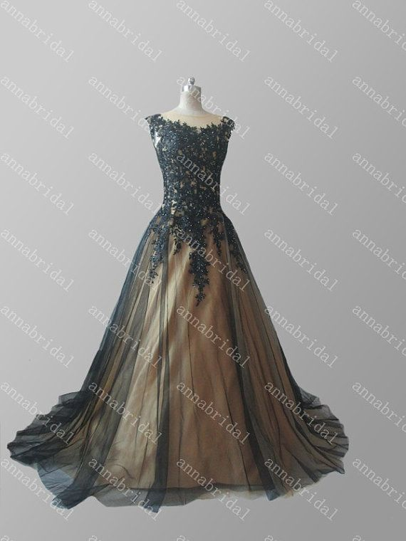 Hey, I found this really awesome Etsy listing at https://www.etsy.com/listing/228709822/2015-gothic-wedding-dresses-gold-with