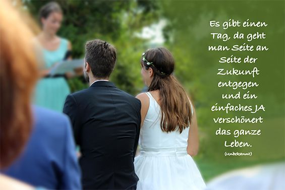 In 5 Schritten zum absolut perfekten Eheversprechen bei dem garantiert kein Auge… – Nactumu Germany