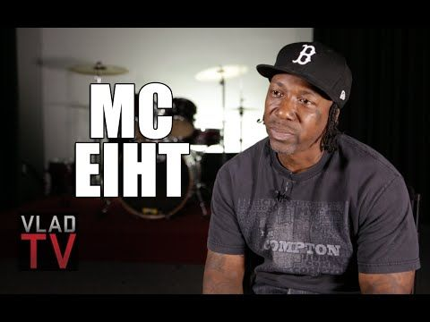 MC Eiht Says 2Pac Thought 'Menace II Society' Character Wasn't Gangster - YouTube
